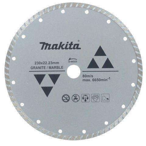 Disco para Esmerilhadeira D-44323 Makita  - COLAR