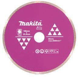 Disco para Cortadora de Bancada D-41436 Makita  - COLAR