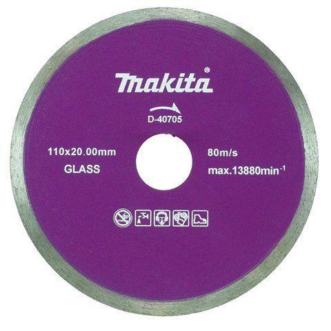 Disco de Corte para Aplicações Especiais D40705 - Makita  - COLAR