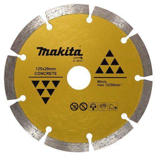 Disco de Corte D38261 - Makita  - COLAR