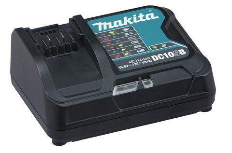 Parafusadeira / Furadeira de Impacto a Bateria HP331DSME - Makita  - COLAR