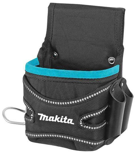 Bolsa fixa e Suporte para Martelo P-81480 - Makita  - COLAR