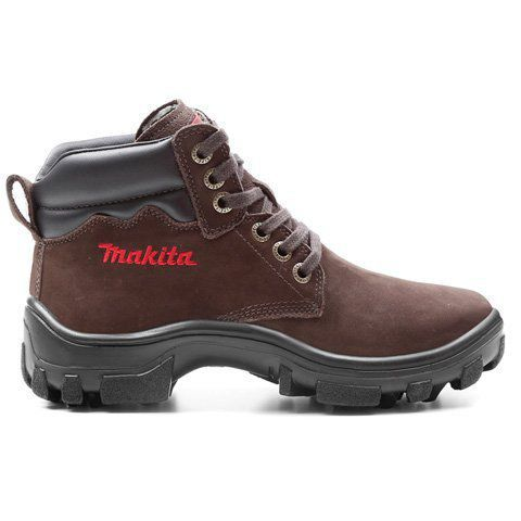 Bota BM-MR43 - Makita   - COLAR
