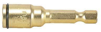 Soquete com anel trava B28575 - Makita  - COLAR