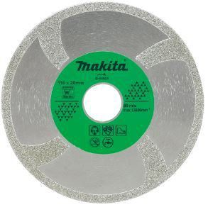 Disco de Corte Diamantado para Mármore Importado D-45004 - Makita