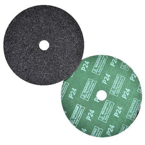 Lixa de Fibra Durite para Desbaste 180mm - Colar  - COLAR