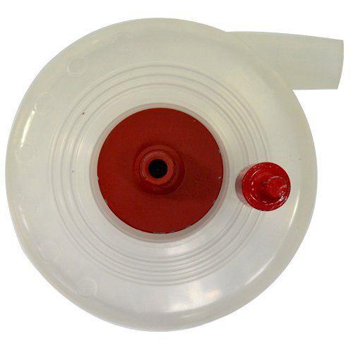 Coletor de Pó Para Brocas de 40 a 55 mm e 65 a 80 mm  - Colar  - COLAR