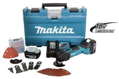 Multicortadora / Multiferramenta DTM51RFEX2 - Makita  - COLAR