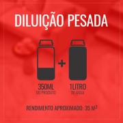 Detergente Limpa Porcelanato Limpeza Pesada 1 Litro - Bellinzoni ♥ Home Care  - COLAR