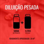 Detergente Alcalino Pós Obra 1 Litro - Bellinzoni ♥ Home Care  - COLAR