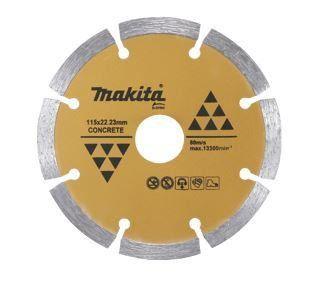 Disco para Esmerilhadeira Long Life D37552 - Makita  - COLAR