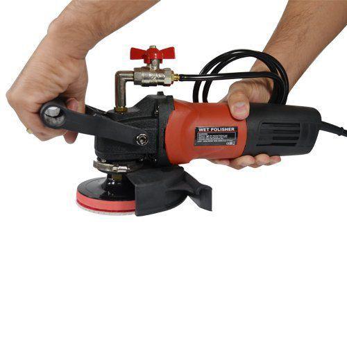 Politriz Elétrica a Úmido 125mm - DM