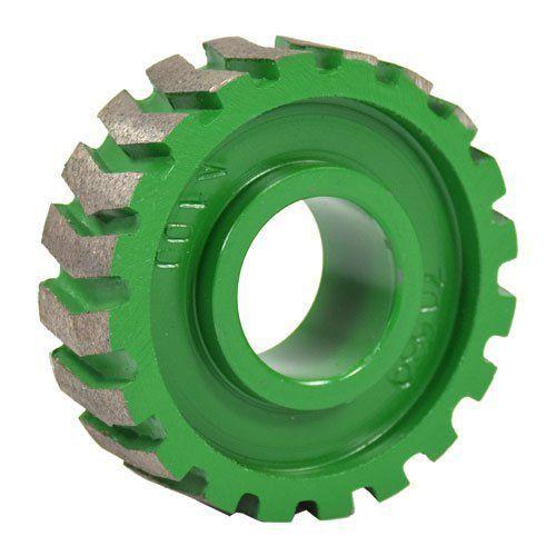 Rebolo Diam Chicote Metal Furo=30mm Gr.0036 E 0100 Cinza SP  - COLAR