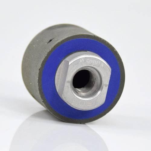 Rebolo  Diam. Cilindro Resina LISO M14  - COLAR