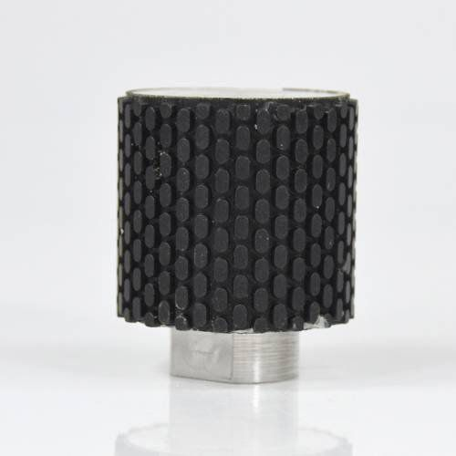 Rebolo  Diam. Cilindro Resina Umido 50mm  - COLAR