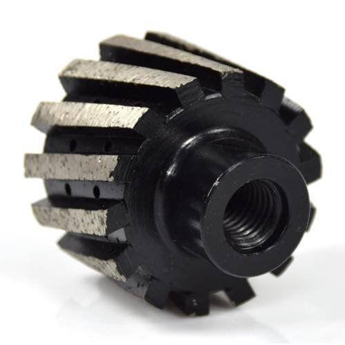 Rebolo  Diam. Cilindro Sinterizado M14 Gr.036  - COLAR