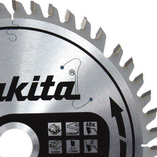 Disco de Serra para Serra Circular de Trilho 165mm - B-19700 - Makita