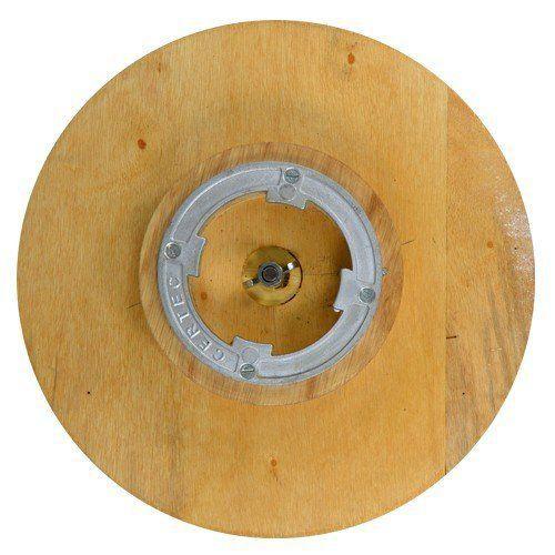 Suporte para lixar madeira   - COLAR