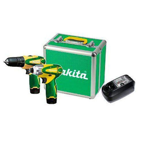 kIt DK1493BR combo à Bateria HP330D+TD090D - Makita  - COLAR