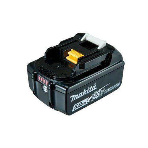 Bateria 197280-8 BL1850B 18V 5.0AH - Makita  - COLAR
