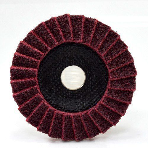 Disco Flap Corsi-Strip D.115 mm (4½)  - COLAR