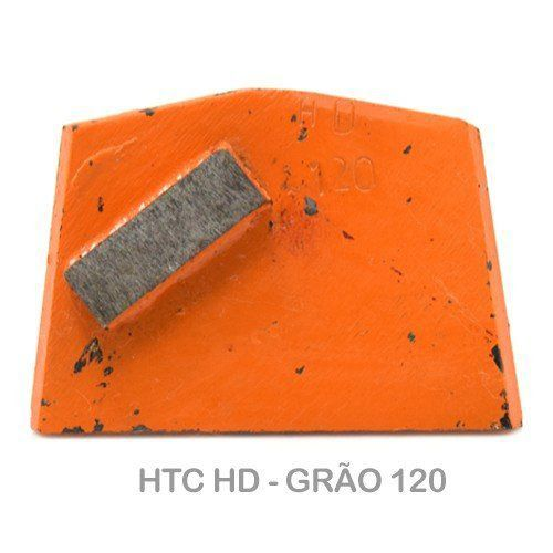 HTC Encaixe Lavina 1 Pastilha Diamantada  - COLAR