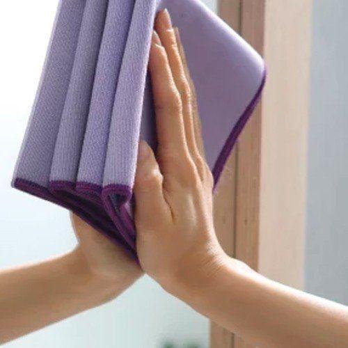 Pano Para Limpeza de Janelas, Vidros, Espelho e Monitores Sem Riscos - Catchmop  - COLAR
