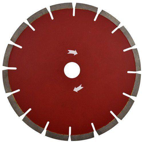 Serra Diamantada Para Concreto 230mm - SP  - COLAR