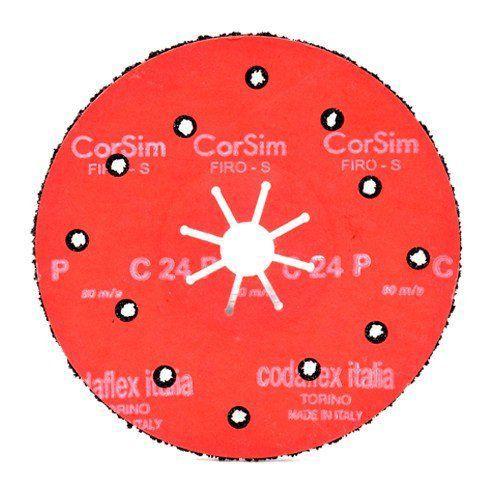 "Codaflex Multicamadas 178mm 7""   - COLAR"