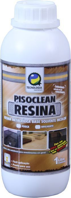 PSC Resina Brilhante 5L  - COLAR