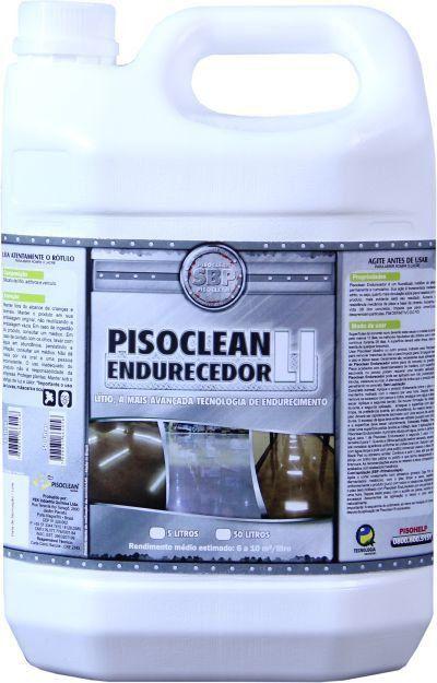 PSC Endurecedor LI 5L  - COLAR