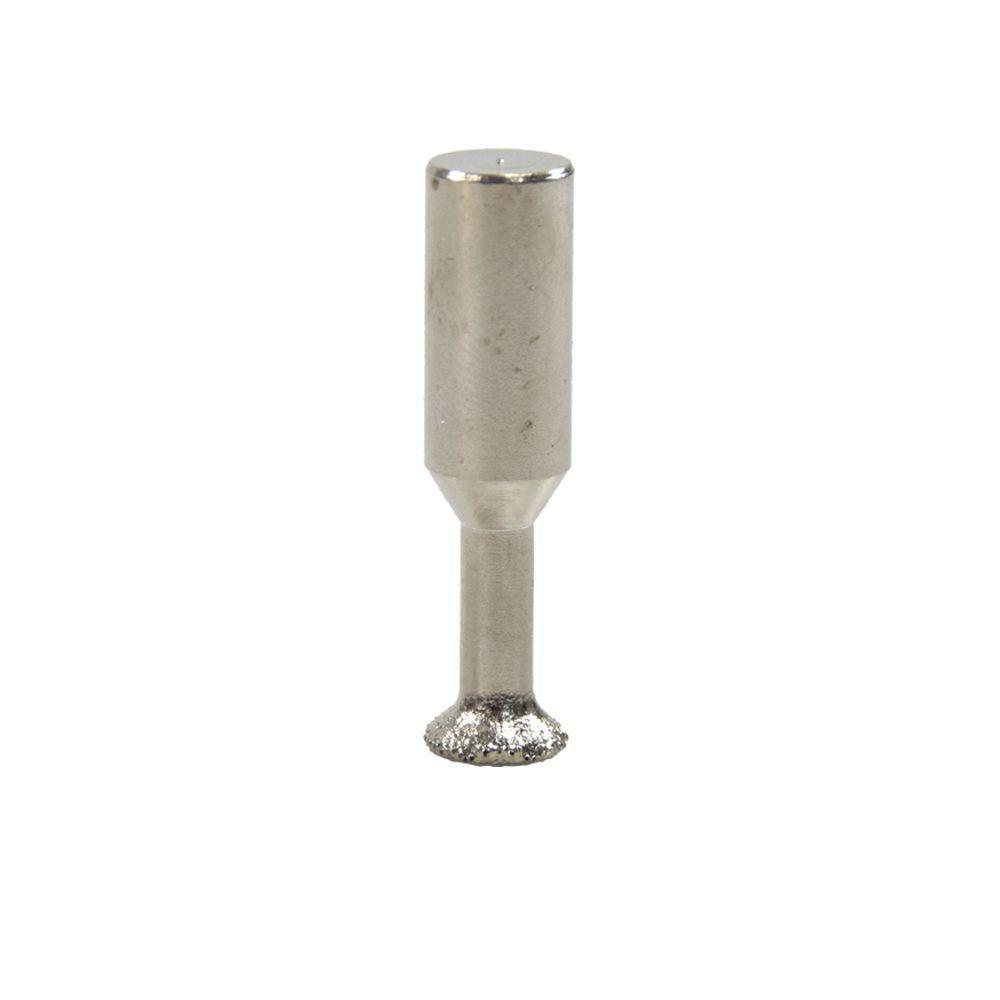 """Abrasivo Diamantado Para Ancoragem 1/4""""  - COLAR"""
