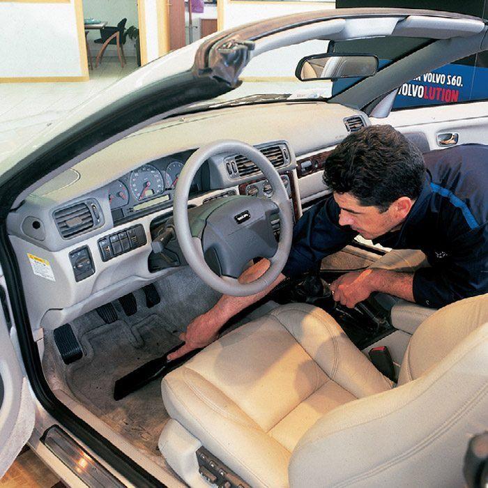 Aspirador Profissional Automotivo AP150CAR Pó e Líquido 50 Litros 1200W - IPCBrasil  - COLAR