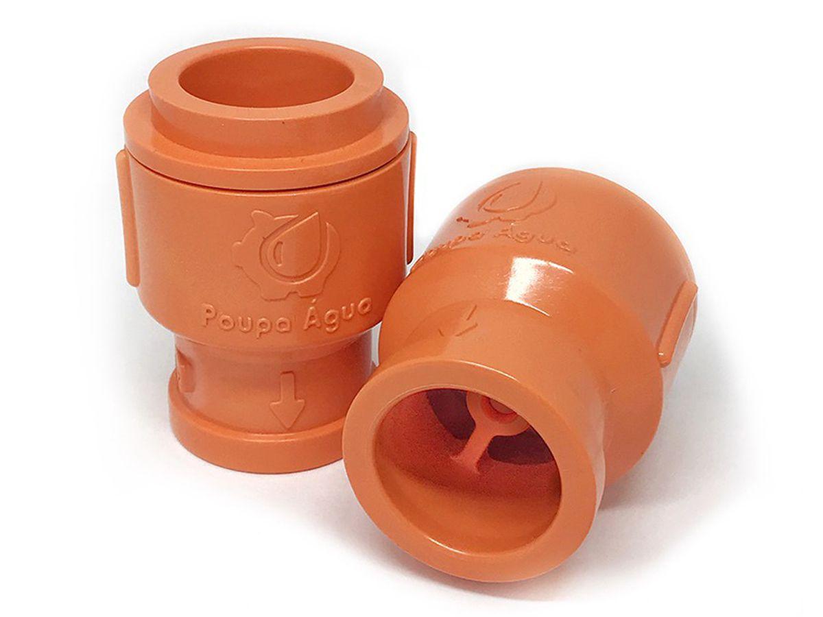 Bloqueador de Ar Poupa Água   - COLAR