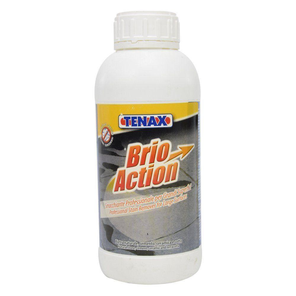Brio Action 1L Detergente Removedor de Bolores - Tenax  - COLAR