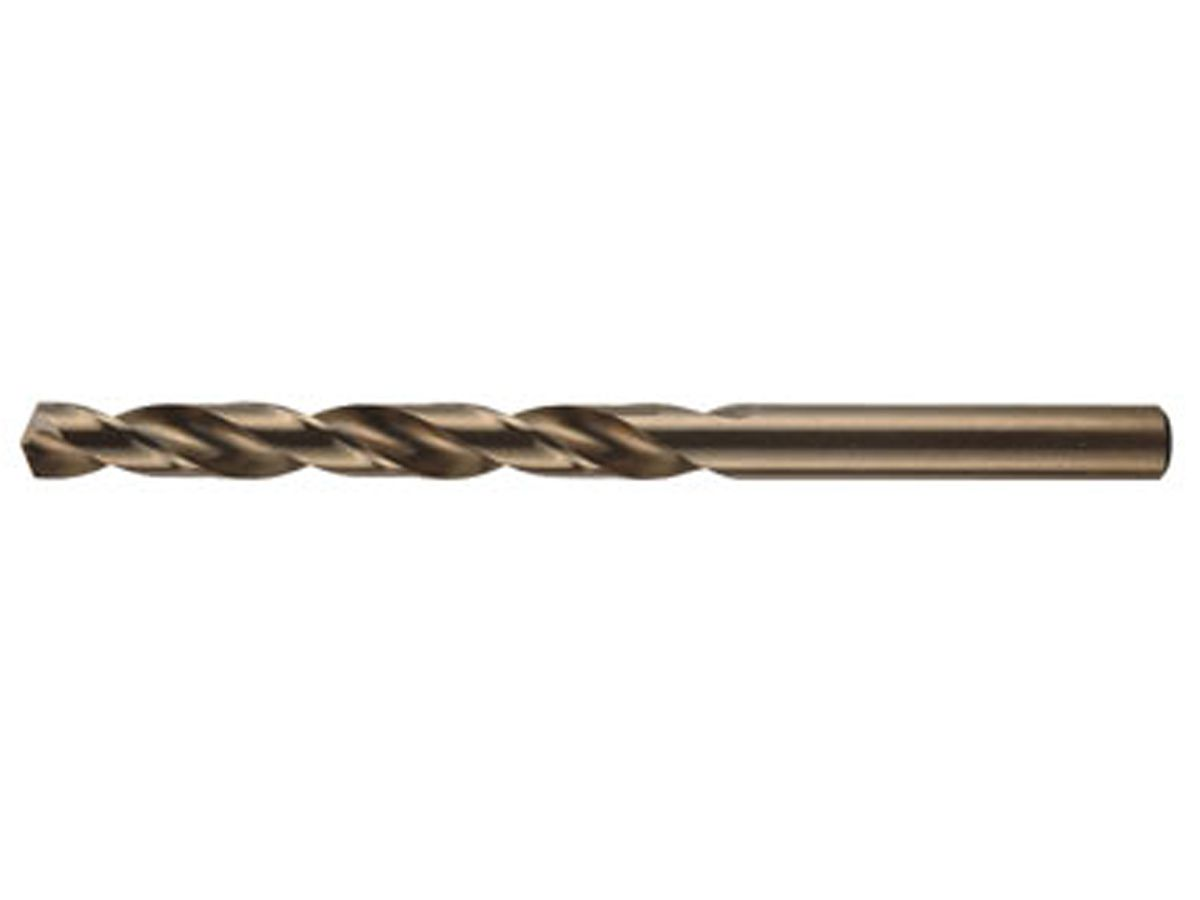 Broca HSS Usinada Para Metal Makita