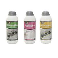 Produtos para Limpeza e Manutenção de Pisos