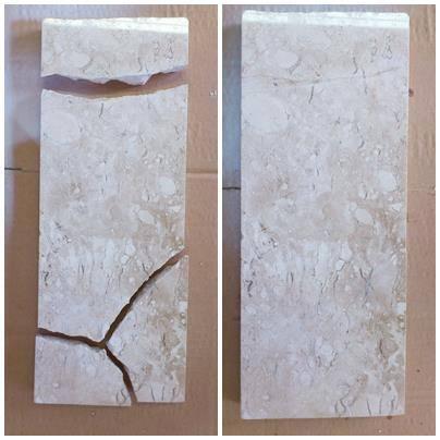 Cola Para Mármore, Granito e Outras Pedras 25 gramas – CeramiCure  - COLAR