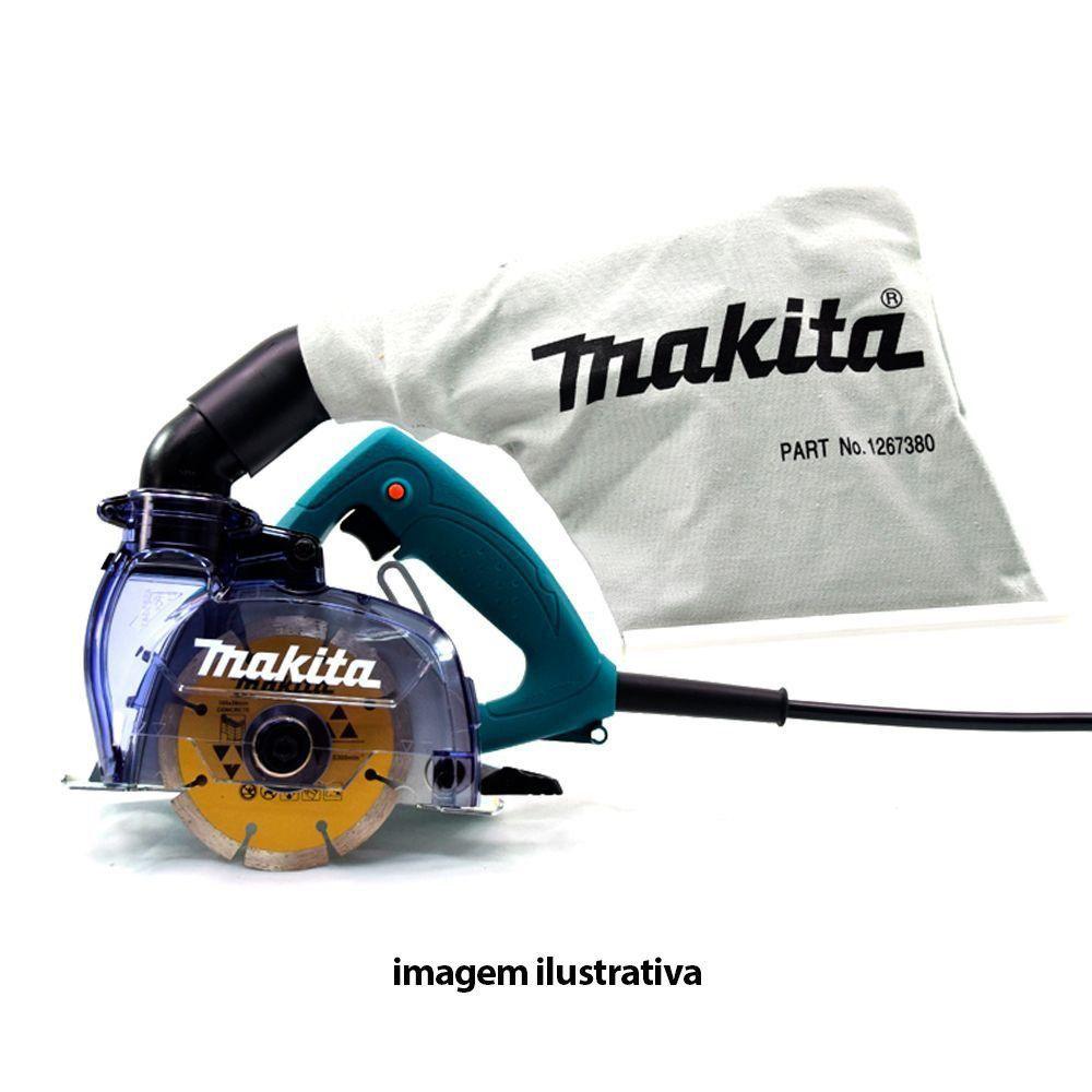 Coletor de Pó 122853 8 - Makita  - COLAR