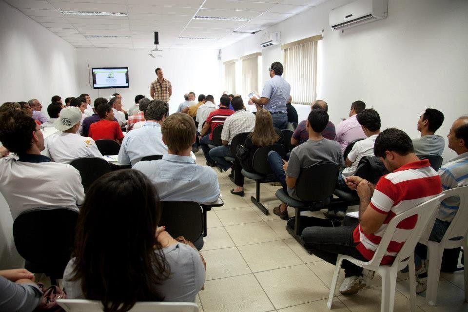 Curso Universidade do Piso UP  - COLAR