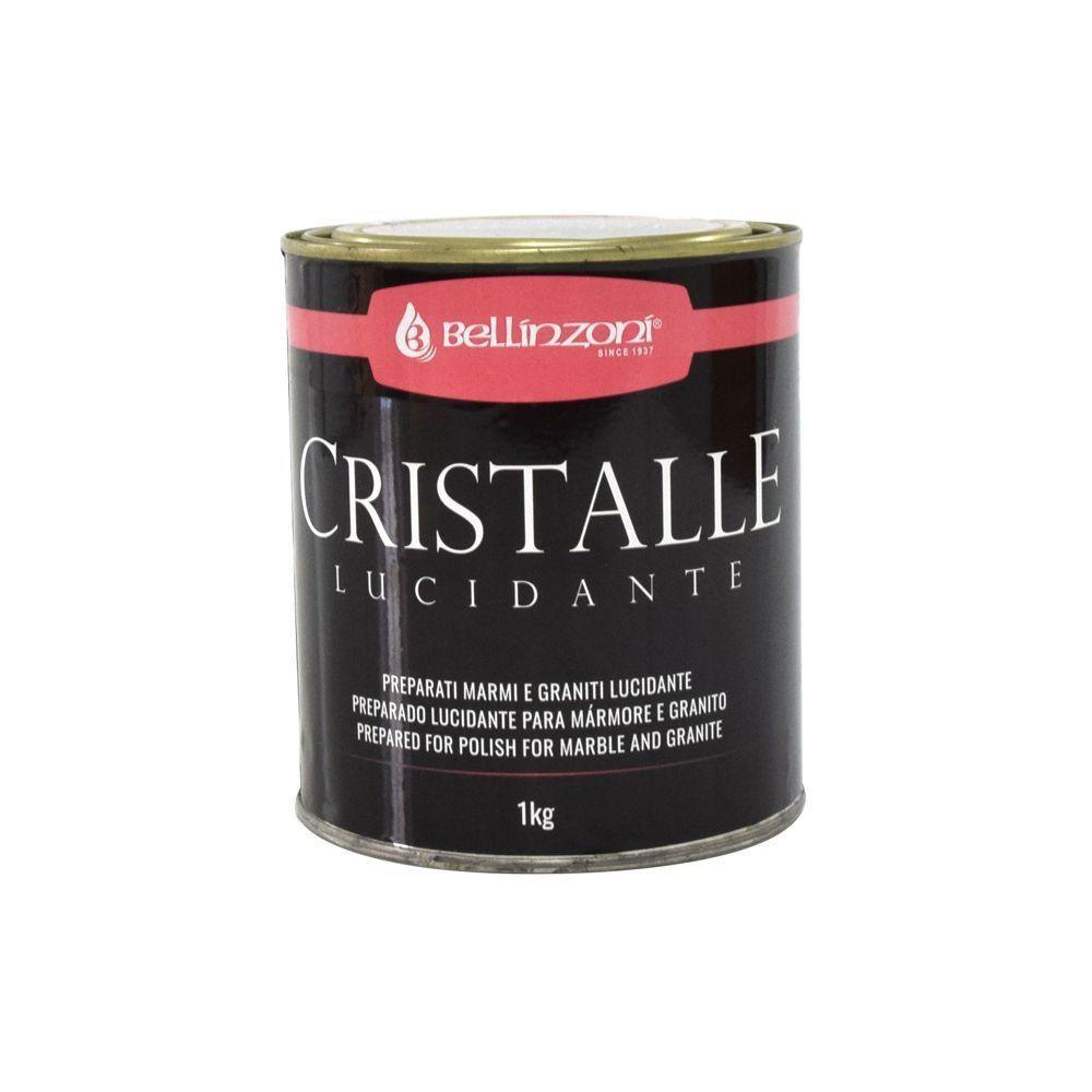 Cristalle Preparado Lucidante 1kg - Bellinzoni  - COLAR