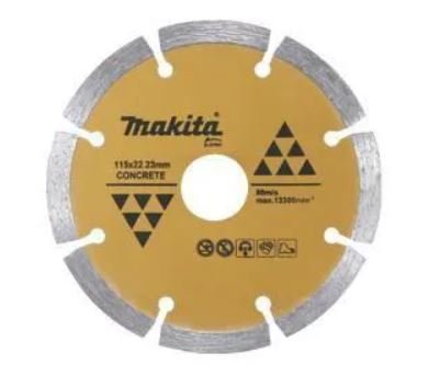 Disco de Corte Diamantado para Multimateriais - Makita