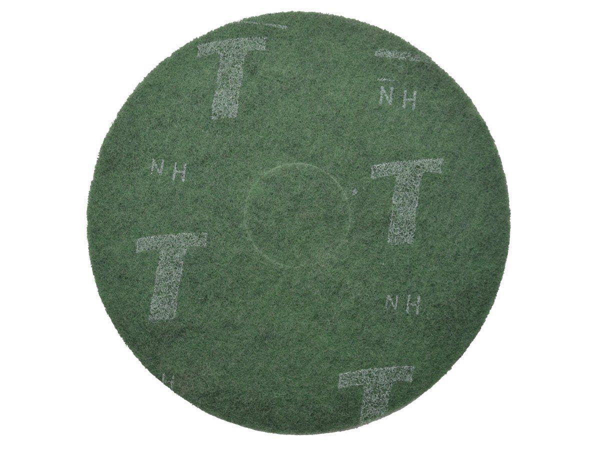 Disco de Fibra Limpador Verde Tinindo - 3M   - COLAR