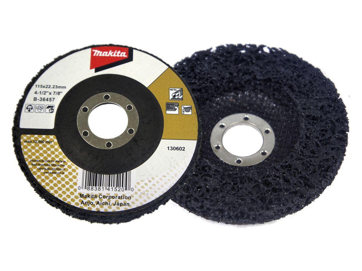 Disco de Limpeza Makita B-36457