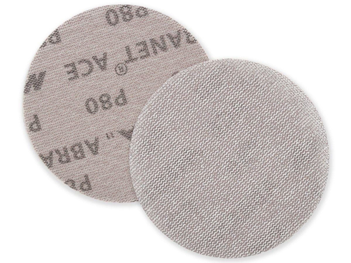 Disco de Lixa Abranet  225 mm - MIRKA  - COLAR