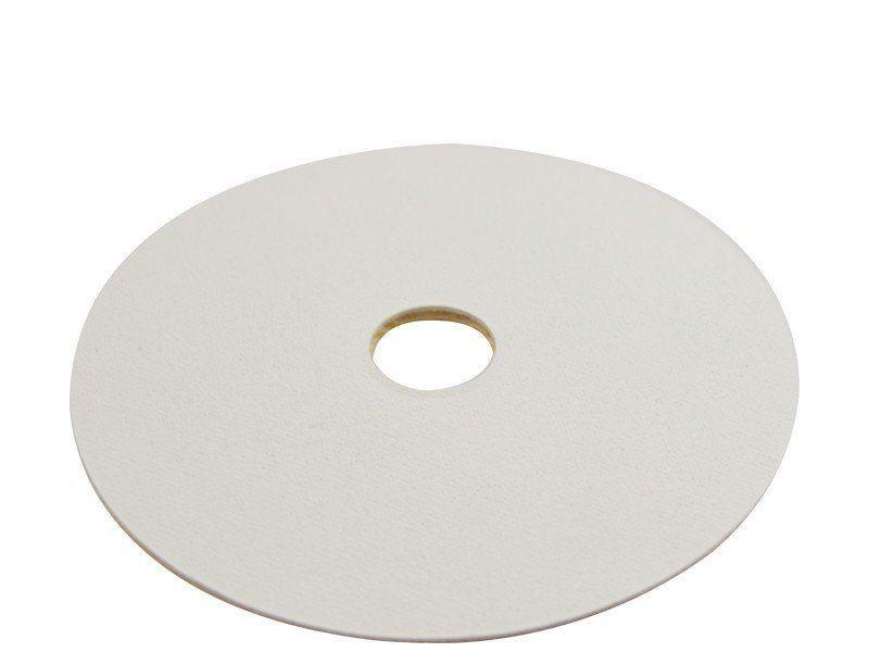 "Disco de Polimento Cromo e Inox 5"" (127mm)  - COLAR"