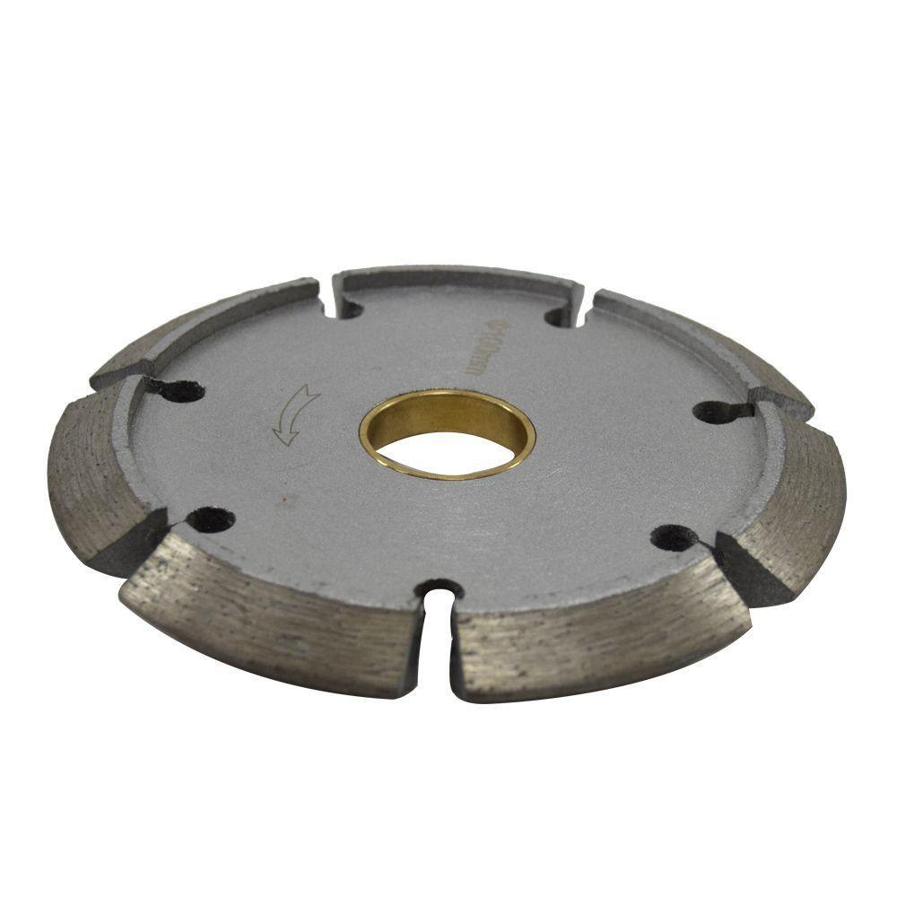 Disco Para Abertura de Junta em Concreto 100mm - Colar  - COLAR