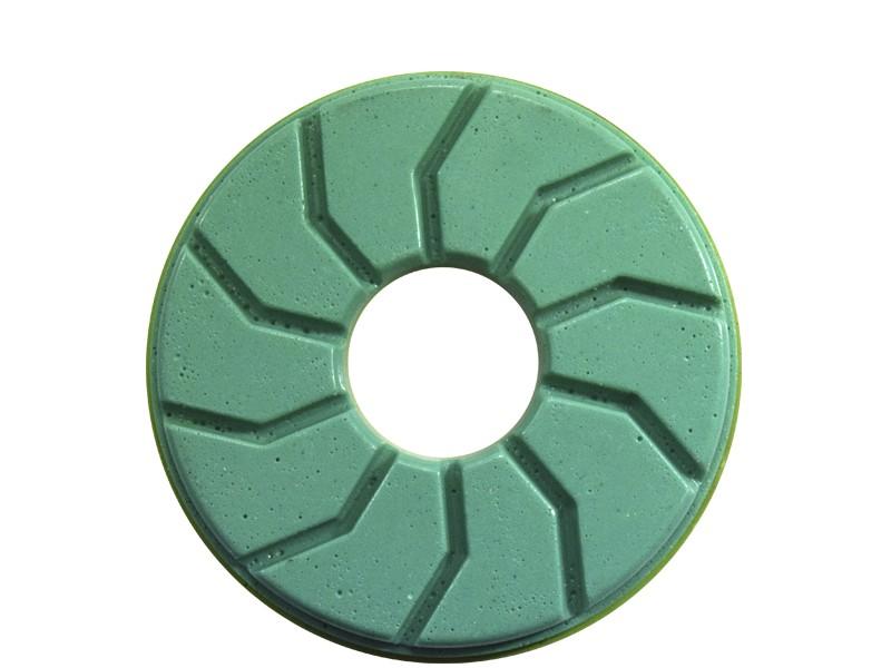 Disco Para Polimento Borda Reta 6´´- Poliborda  - COLAR