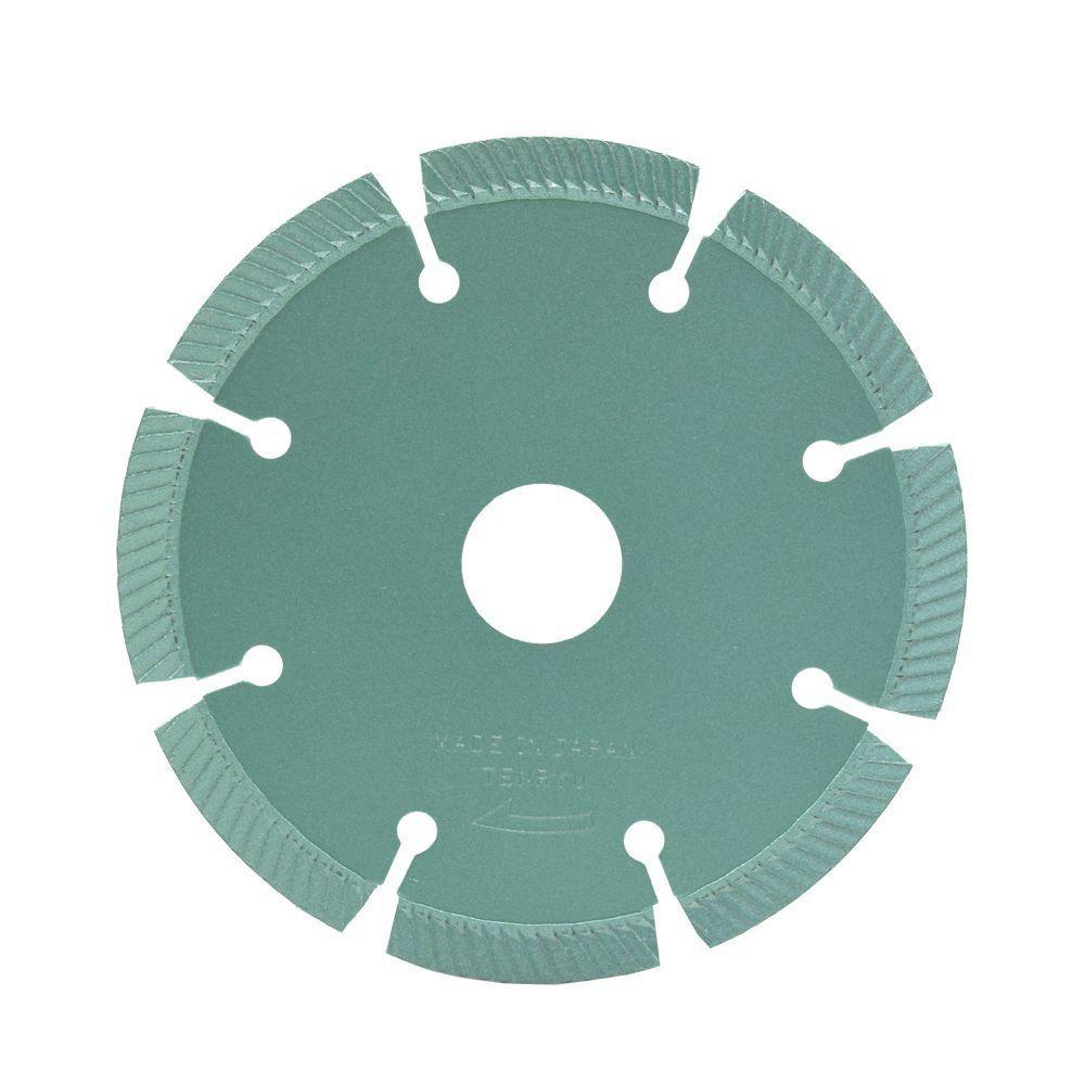 Disco Para Serra Mármore Corte Concreto Alto Rendimento A-80101 - Makita  - COLAR