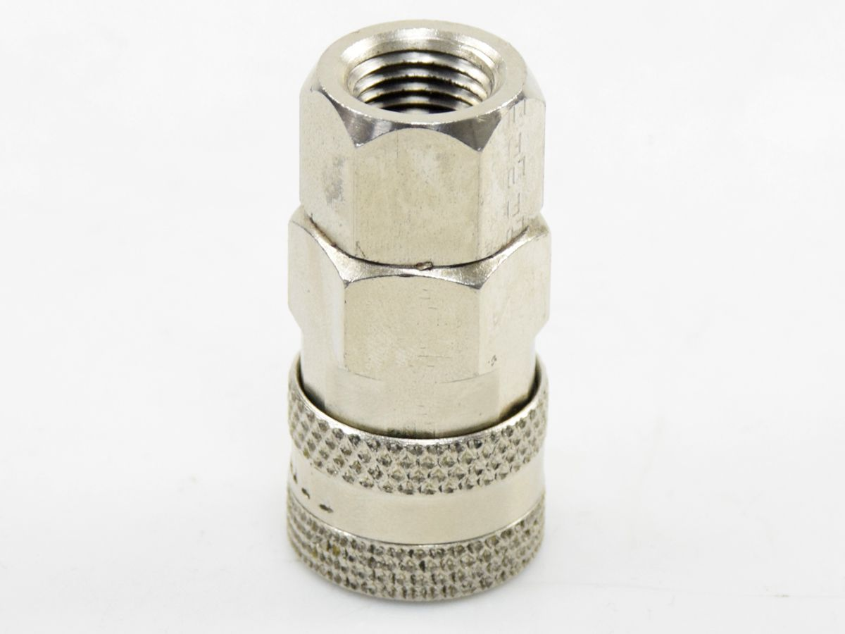 Engate Rápido Para Lixadeira Eletropneumática - Thor   - COLAR